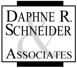 Daphne Schneider & Associates Private Investigator | Seattle, WA Home